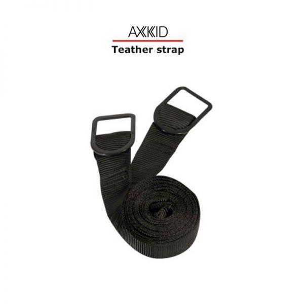 Zweitgurte für Axkid Minikid, Rekid, Kidzofix, Duofix, Kidzone