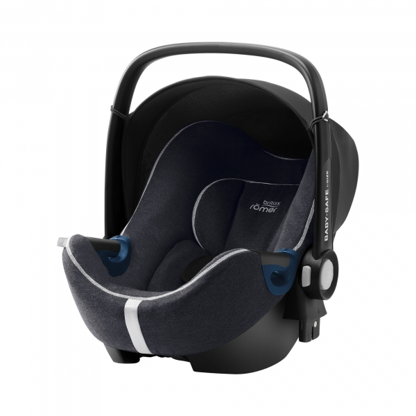 Britax Römer Comfort Cover für Baby-Safe² i-Size