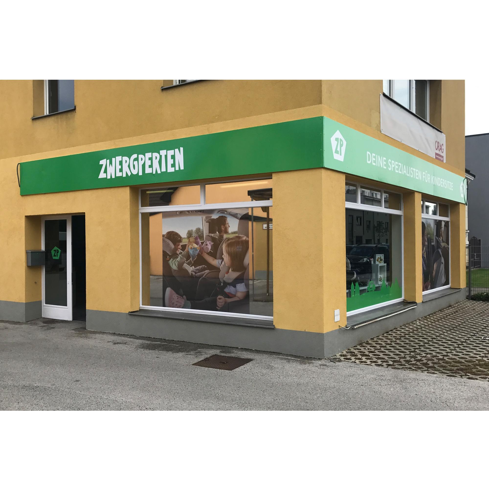 ZWERGPERTEN® Wien