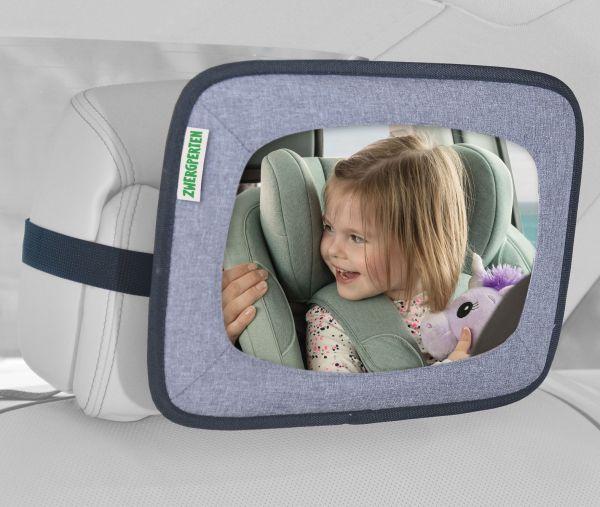 Zwergperten Rücksitzspiegel / Reboard-Spiegel