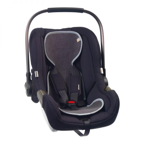AeroMoov Sitzauflage für Babyschalen - Gr. 0/0+