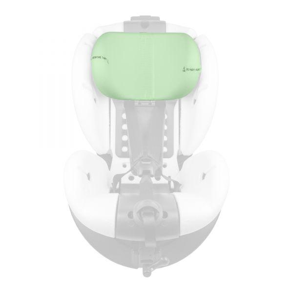 Ersatz-Styropor für Kopfstütze des BeSafe iZi Combi/Kid/Plus
