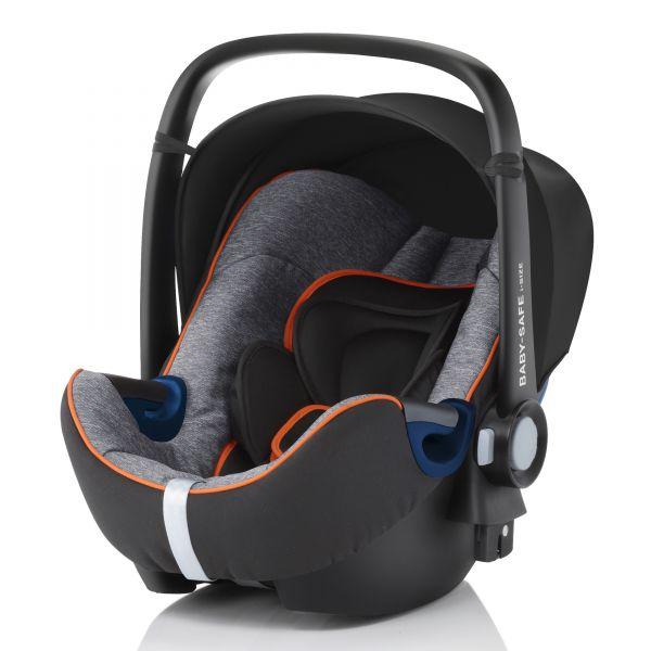 Britax Römer Baby-Safe² i-Size