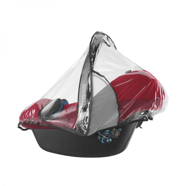Maxi-Cosi Pebble Regenschutz