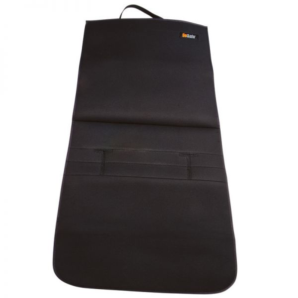 BeSafe Gepolsterter Trittschutz für rückwärts gerichtete Autositze